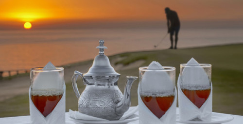 Taghazout Bay Golf Trophy