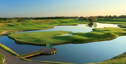 Novotel Saint Quentin - Le Golf National